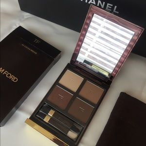 Authentic Tom Ford Cocoa Mirage Eyeshadow Palette